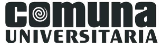 Comuna Universitaria